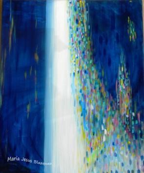 mariajesusblazquez.com-luces blancas y azule