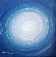 mariajesusblazquez.com-intento de espiral azul